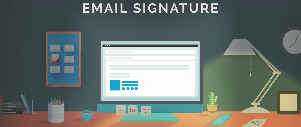 Email Signature Company
