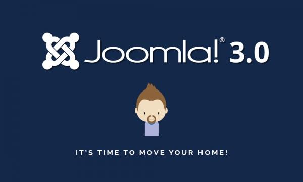 Migrate to Joomla 3