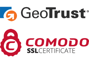 GeoTrust and Comodo SSL